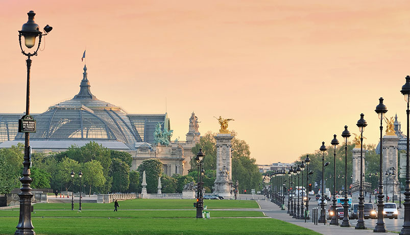 Salon d'Automne de Paris - Istraille